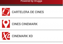 Cinemark Argentina - Android